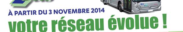 Actualités Rambouillet - Restructuration Ligne Bus Rambouillet