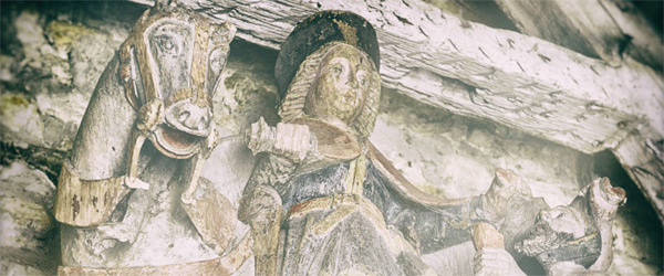 Actualités Rambouillet - Expositions au Palais du Roi de Rome à Rambouillet : Regards sur l'objet restauré