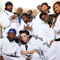 Actualités Rambouillet - Stages de culture Hip-Hop