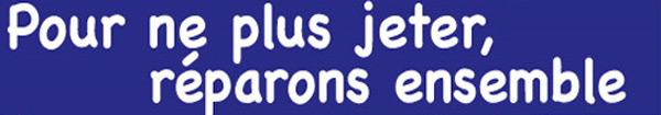 Répare Café à Rambouillet, à l'Usine à Chapeaux / MJC