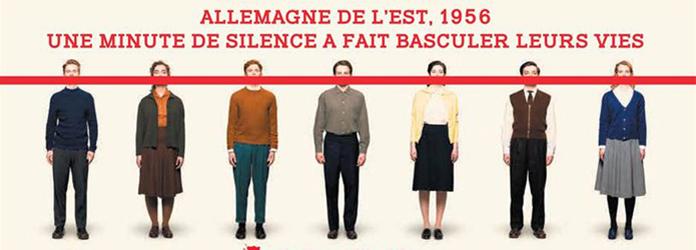 Actualités Rambouillet - Les amis du Ciné-Club Jean Vigo à Rambouillet présentent le film la révolution silencieuse