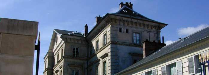 Actualités Rambouillet - Visites et animations tous publics à Rambouillet
