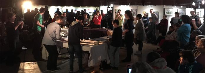 Actualités Rambouillet - Ouverture des inscriptions au Salon des Arts Le Perray-en-Yvelines