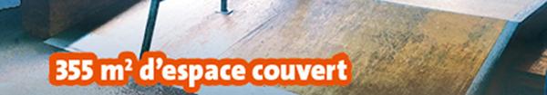 Actualités Rambouillet - Le Skate-Park de Rambouillet