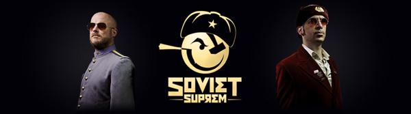 Soviet Suprem en concert à l'Usine à Chapeaux