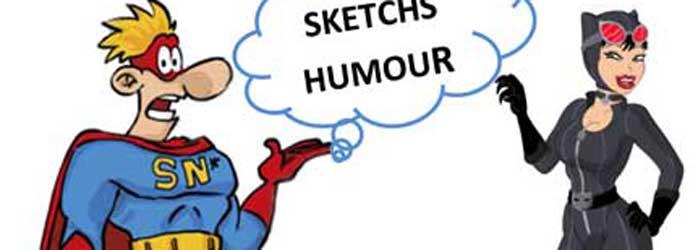 Actualités Rambouillet - Les Z'hilares présentent Les Z'heros