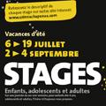 Actualités Rambouillet - MJC/CS Rambouillet juillet 2013
