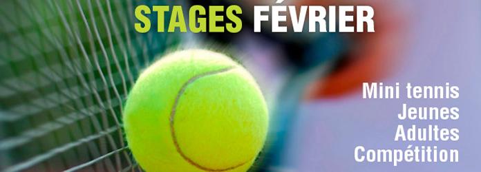 Actualités Rambouillet - La Clairière Rambouillet Tennis Club organise des stages de Tennis
