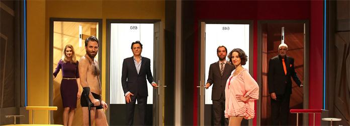 Actualités Rambouillet - Théâtre à Epernon aux Prairiales : c'est encore mieux l'après-midi