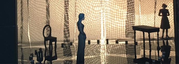 Actualités Rambouillet - Théâtre contemporain à Epernon : La ménagerie de Verre, le samedi 2 mars 2019