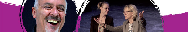 Actualités Rambouillet - Théâtre le Nickel à Rambouillet : Un emploi nommé désir