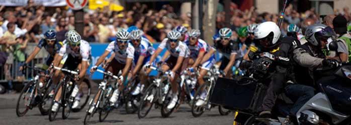 Actualités Rambouillet - Tour de France 2019, dernière étape Rambouillet - Paris, le dimanche 28 juillet 2019
