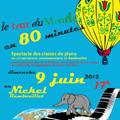 Actualités Rambouillet - Le Tour du Monde en 80 minutes