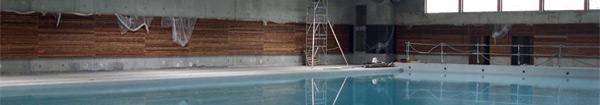 Actualités Rambouillet - Infos Travaux de réhabilitation / extension à la piscine des Fontaines à Rambouillet