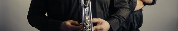 Récital trompette & orgue à l'église Saint-Lubin à Rambouillet