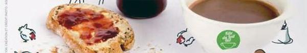 Un petit déj' à la Bergerie Nationale de Rambouillet ?