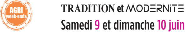 Actualités Rambouillet - Vache Tradition et modernité à la Bergerie Nationale, le 9 et 10 juin 2018