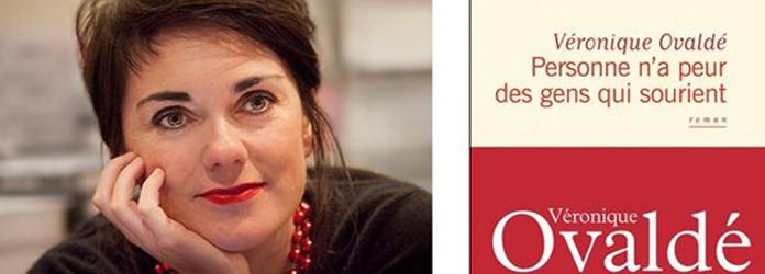 Actualités Rambouillet - Rencontre littéraire à Rambouillet avec Véronique Ovaldé