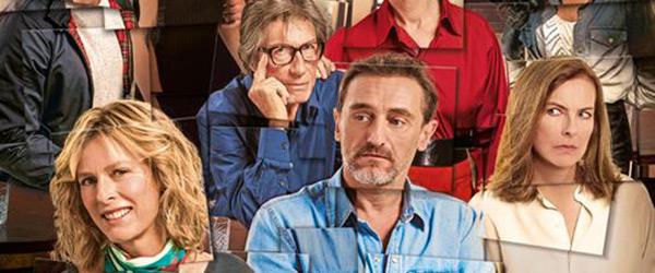 Actualités Rambouillet - A l'affiche de votre cinéma Vox à Rambouillet, du mercredi 31 octobre au mardi 6 novembre 2018