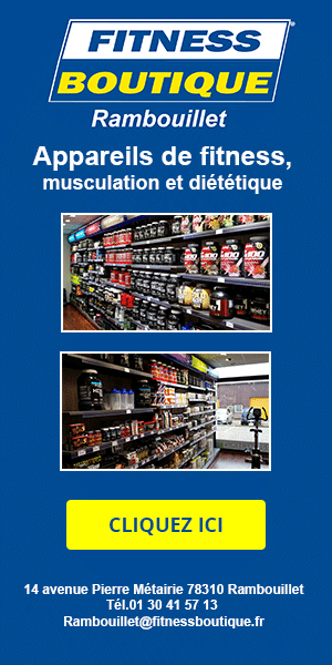 Fitness Boutique - rambouillet - proche rambouillet