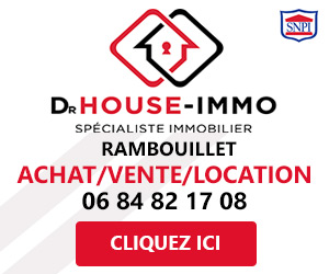 Dr House Immo Thierry Gaudron - rambouillet - proche rambouillet