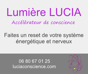 Lucia Conscience - rambouillet - proche rambouillet