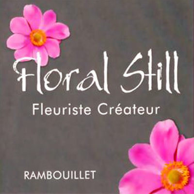 Floral Still - rambouillet - proche rambouillet