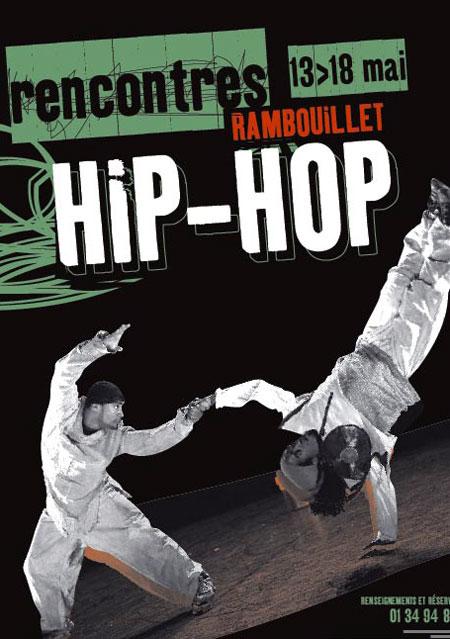 Rencontres Hip-hop Rambouillet 2011