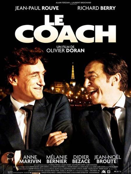 LE COACH dans Comedie le-coach-film