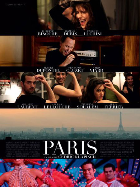 Paris French DVD Rip by Urlov@[torrent411] preview 0