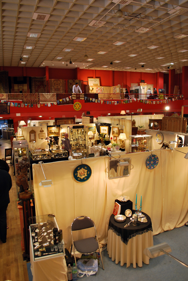 36me salon antiquaires rambouillet for Salon rambouillet